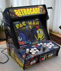 Bartop Arcade Cabinet Plans by Retrocade Photoshop Psd Files Arcade Punks
