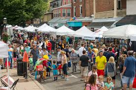 Moravian Tile Works Festival by Discover Doylestown