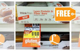 FREE Think Thin Bars At Acme MarketsLiving Rich With CouponsR