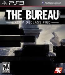 the bureau ps3 the bureau xcom declassified ps3 playstation