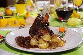 cuisiner souris d agneau au four recette de souris d agneau braisée au vin et aux échalotes