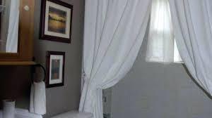 Small Bathroom Window Curtains by Curtain Ideas For Bathroomshower Curtain Valance Bathroom Window