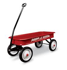 Toysrus Red One Day Only by Wagons For Kids Toys