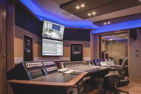 Ellis Marsalis Center For Music Opens WSDG Studio With JBL Professional M2 Master Reference Monitors
