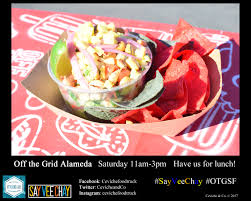 Ceviche & Co. Social Media Specialist | Ronald Nogra Thanksgiving A Week Away But The Giving Is Slow Oakland North Alameda County Fair 2017 Motorhome Derby Youtube Things To Do In On October 25 26 And 27 2013 Curb Appeal Los Angeles Food Trucks Roaming Hunger Rush Enterprises Donates Navistar 4300 Food Bank Child The Community Bank Las Comadres St Dtown Ca Orinda Street Feast Thursday Truck Market Burnt Ends Bbq Food Truck Aboutus_landing02 At Almanac Beer Co Barrelaged Sours Remain Focus Verns Grill