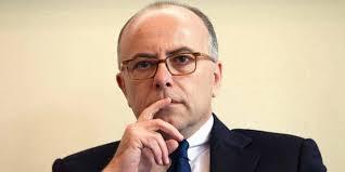 m bernard cazeneuve ministre de l intérieur syndicat national