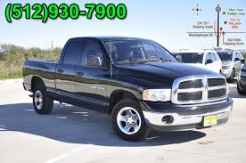 2005 Dodge Ram 1500 SLT Crew Cab Pickup For Sale In Austin, TX ... 2018 Ram 1500 Indepth Model Review Car And Driver Rocky Ridge Trucks K2 28208t Paul Sherry 2017 Spartanburg Chrysler Dodge Jeep Greensville Sc 1500s For Sale In Louisville Ky Autocom New Ram For In Ohio Chryslerpaul 1999 Pickup Truck Item Dd4361 Sold Octob Used 2016 Outdoorsman Quesnel British 2001 3500 Stake Bed Truck Salt Lake City Ut 2002 Airport Auto Sales Cars Va Dually Near Chicago Il Sherman 2010 Sale Huntingdon Quebec 116895 Reveals Their Rebel Trx Concept