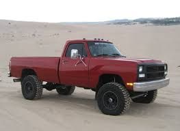 100 First Dodge Truck Beautiful Ole Gen S Trucks Gen Cummins