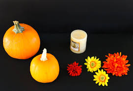 Day Of The Dead Pumpkin Carving Patterns easy to make day of the dead skull pumpkin candle holders