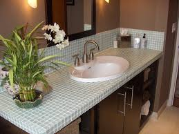 artistic tile bathroom countertops brightpulse us in diy