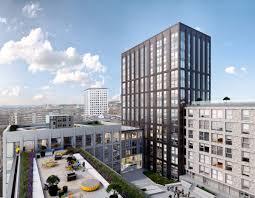 100 Holland Park Apartments HAUS