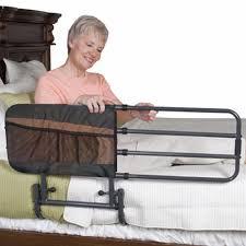 Stander Ez Adjust Bed Rail by Adjustable Bed Rail
