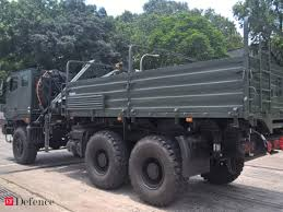 Tata Motors Likely To Bag Additional Order For Trucks, Taking Total ... This Exmilitary Offroad Recreational Vehicle Is A Craigslist Monthly Military The Fmtv M929a1 6x6 5 Ton Am General Army Dump Truck Youtube Bmy Harsco M923a2 66 Cargo Vehicles Your First Choice For Russian Trucks And Vehicles Uk Medium Tactical Replacement Wikipedia Solid 1977 M812 Ton Bridge Military M817 5ton 6x6 D30047 Okosh Equipment For Sale Wanted Red Ball Transport M923a1 1984 M923 Am Five Cargo Truck Item F6747 Sol 1968 Kaiser Jeep M54a2 Multifuel Bobbed M35 4x4