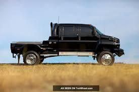 2004 Gmc C4500 Topkick Extreme Truck Ironhide Black 2wd Kodiak Mxt ...