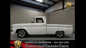 100 61 Chevy Truck 19 Chevrolet Apache Pickup Stock 804 Located In Our