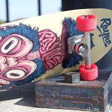 100 Buck Skate Trucks Reverse Kingpin Vs Standard Kingpin The Longboard Store