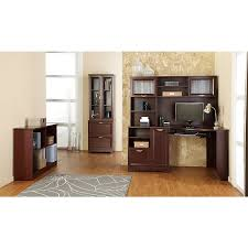 Magellan L Shaped Desk by Realspace Magellan Collection Outlet Hutch 33 5 8 U0027 U0027h X 58 U0027 U0027w X 11