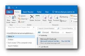 Outlook fice 365 IMAP and POP settings Knowledge Base