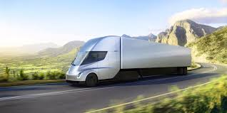 Tesla Says Its Semi Can Go From 0 To 60 Mph In 5 Seconds - Business ... The Worlds Faest Production Truck Roush Nitemare Youtube Gmc News And Reviews Top Speed 2014 Ford F150 Tremor To Pace Nascar Trucks Race In Michigan Faster Than A Corvette Gmcs Syclone Sport Truck Ce Hemmings Daily Tesla Unveils New Roadster Electric Semitruck Bobby And Lisas Miss Misery Drag 4x4 Photo 2017 Roush Comes With 600horsepower V8 Power Strokes Drivgline Muscle 1978 Dodge Lil Red Express Stock Raptor Not Fast Enough Try The 605 Hp Velociraptor Make 600hp Under Radar Duramax Tuners 12004 Lb7 Stealth Tx2k13 1100hp Mega Diesel Vs Turbo Supra Very Hd