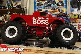 100 Rc Monster Trucks Videos Truck Madness Shes Coming Along Big Squid RC RC Car