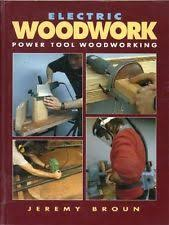 used woodworking power tools ebay