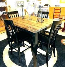 Style Dining Room Sets Pub