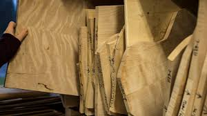 100 Finnish Birch Plywood Thermally Aged Arctic The Rare Gold Of Forests