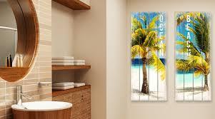 wandbilder für das badezimmer bestellen wall de