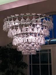 Chandeliers ~ Lighting Lamp Wine Glass Chandelier Pottery Barn ... Chandeliers Recycled Glass Beaded Chandelier Blue Wine Barrel Diywine Ring Haing Pendant Light Pottery Barn Bellora Reviews Lighting Lamp Stunning Ding Room For Accsories Deco Outdoor Bottle Ebay Diy Full Image Nautical Rope Glasses Long Beautiful The Island Chandelier Clarissa Glass Drop Extralong