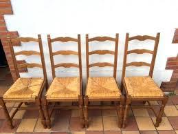 assise de chaise en paille chaise a recouvrir assise de chaise paille d licieux chaise occasion