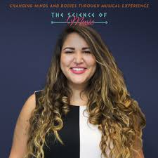 100 Cristina Rodriguez The Science Of Music