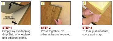 Allure Resilient Flooring Installation