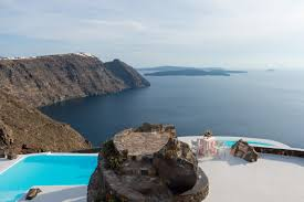100 Aenaon Villas One Of A Kind Wedding Proposal At Santorini