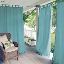 Outdoor Patio Curtains Ikea by Bed Bath Beyond Outdoor Curtains Adeal Info