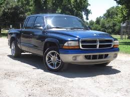 2000 Dodge Dakota SLT Plus For Sale In Sacramento, CA | Stock ...