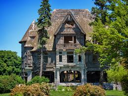 100 100 Abandoned Houses 12 Abandoned Mansions That Likely Used To Be Worth Millions