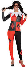 Halloween Scene Setters Canada by Women U0027s Harley Quinn Accessories Party City Canada