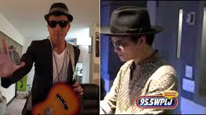 Sirius Xm Halloween Channel by Interview Bruno Mars Laughs At Ralphie U0027s U0027bruno Mars U0027 Halloween