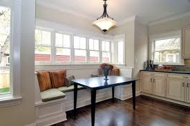Kitchen Booth Seating Ideas by Furniture Light Green Upholstery Kitchen Banquette Seating Ideas