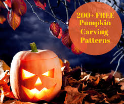 Pac Man Pumpkin Pattern by 200 Free Pumpkin Carving Patterns Halloween Domestic Executive