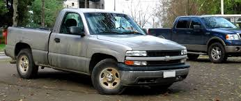 √ Used Chevy Trucks For Sale By Owner, Breaking Big: The Redesigned ...