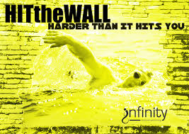 100 Infinity Swimming HITtheWALL Training Weekend Channel