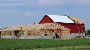 Tradition And Teamwork Are Awe-inspiring In This Amish Barn ... Amish Barn Company Home Facebook Gift Shop And Decor In Oneonta New York Tradition Teamwork Are Awespiring This Barn Blendos Summer 17 A Ingrated Chiropractic Vs Approved Towing Pole Barns Njpole Garage Residential Building Chicken Coops Coop Designs Horizon Structures Garages Built On Site Undhimmi Yoders Portable Buildings Locally Serviced Storage Sheds 88 Economy Stock 382 Amishbarnco Twitter