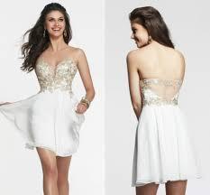 cheap white graduation dresses short long dresses online