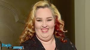 Lauryn Pumpkin Shannon Weight by Mama June U0027s Estranged Daughter U0027chickadee U0027 Slams Her Weight Loss