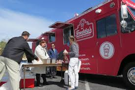 Florida, Manatee See Boom In Burgeoning Food Truck Industry ... Food Truck Experiifoodtruckrentalblog 20 St Louis Food Trucks That Should Be On Your Summer Bucket List Quinlivan Proposes Three Cityowned Locations In April 13th Triangle Truck News The Wandering Sheppard Denvers 15 Essential Eater Denver Hott Dawgz Most Popular Toronto Chickfila Rolls Into Athens Athensnews Pollitico Waffle Cakes Authentic Liege And Catering Foodtrucksto Twitter Images Collection Of Locations Twitter Guide Tuck