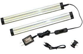 radionic led cabinet lights