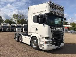100 Mca Trucking Darrel Smith Truck Driver RALPH DAVIES INTERNATIONAL LIMITED