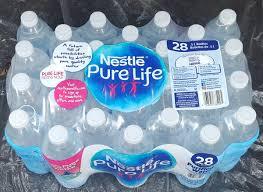 Swang By FoodLion For A Case Of Plastic Wrapped Water Just In Better Not Be No Show Im Telling Youpictwitter 9Jiid6eV5R
