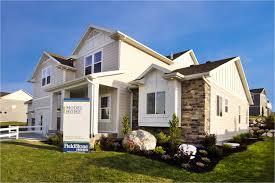 100 Fieldstone Houses Homes Utah Floor Plans Plougonvercom